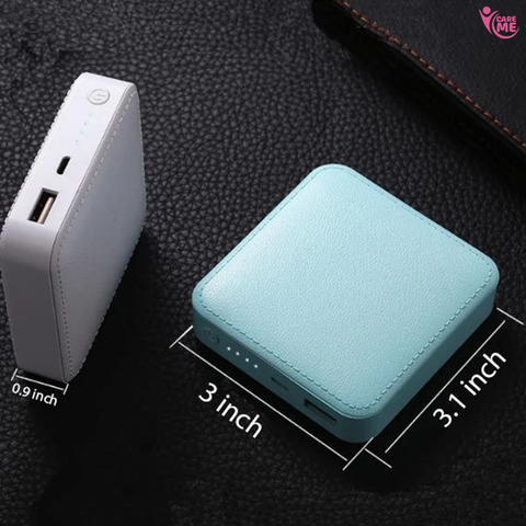 Mini Slim Power Bank