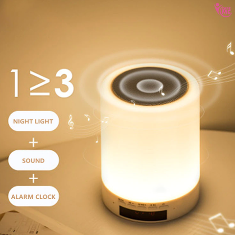 LED Music Box