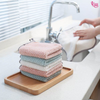 Kitchen Cleaning Towel (Set of 4) (4324479500322)