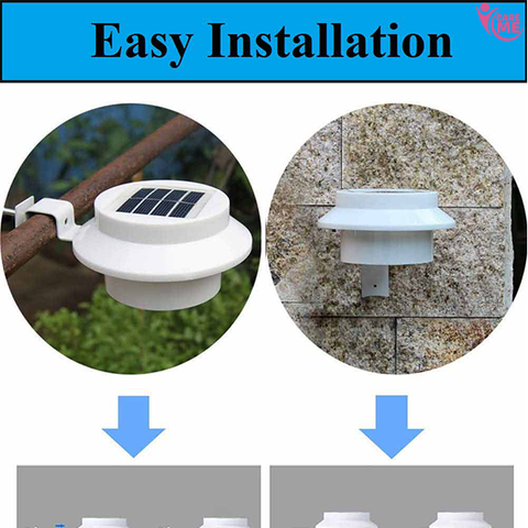 Image of Solar LED Light