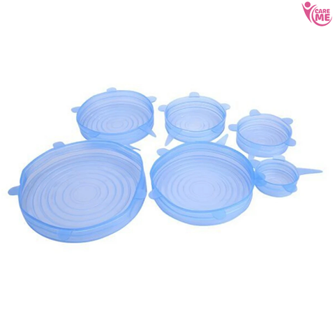 Silicone Food Lid