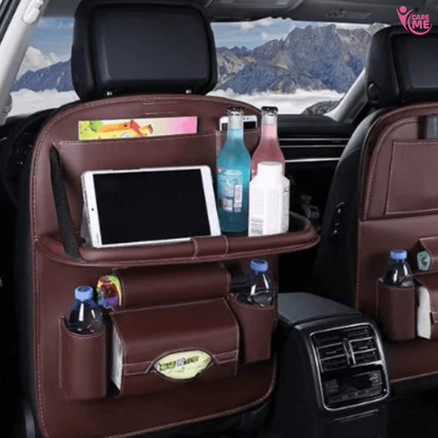 Image of Car Back Seat Organizer