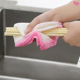 Dish Washing Rag Set (4324474060834)