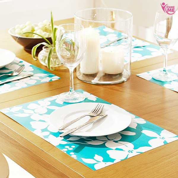Japanese Table Mat (Set of 6) (4324477763618)
