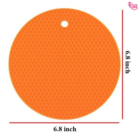 Image of Round Insulation Pad