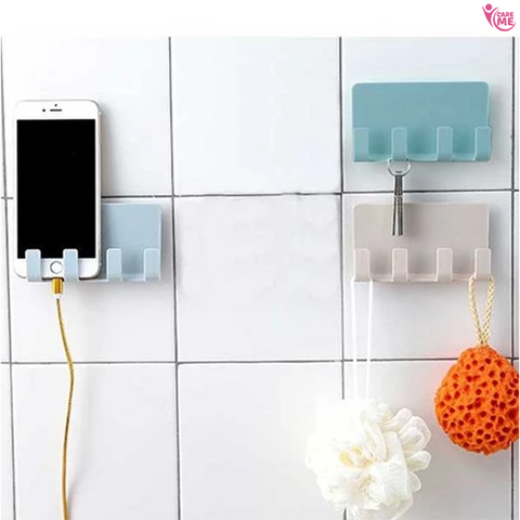 Mobile Phone Charging Bracket