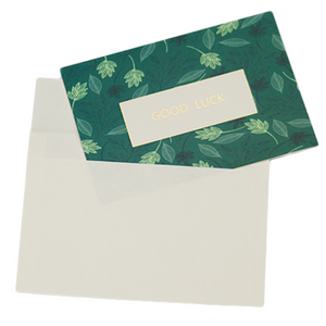Decorative Paper Gift Card
