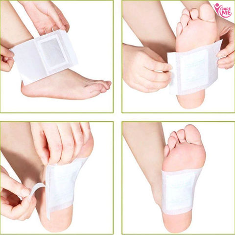Image of Detox Foot Patches