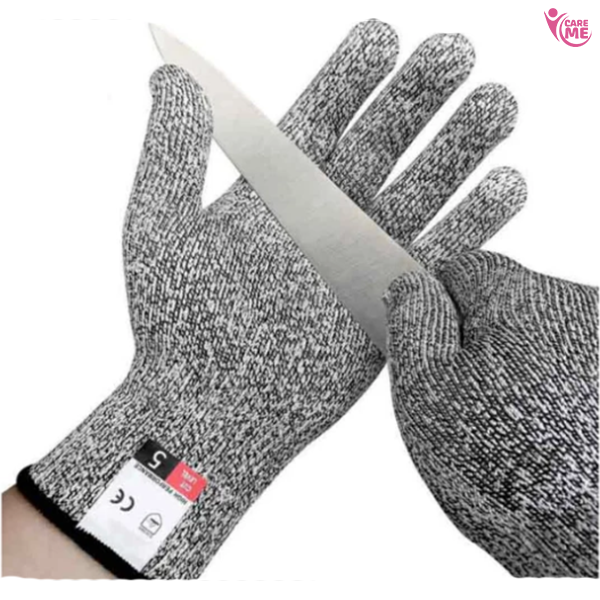 No Cut Gloves (4345993625634)