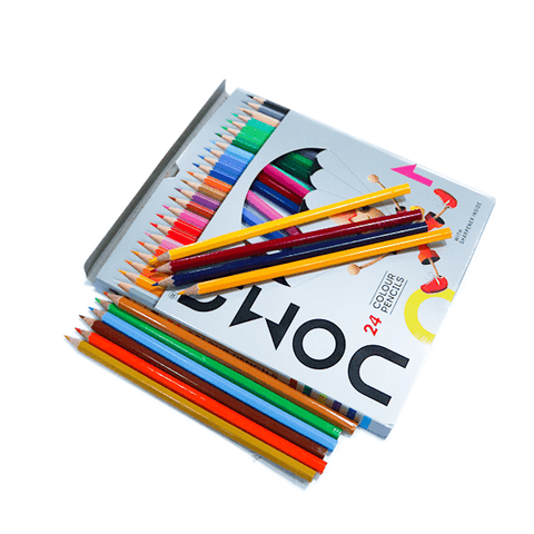 Color Pencil Set
