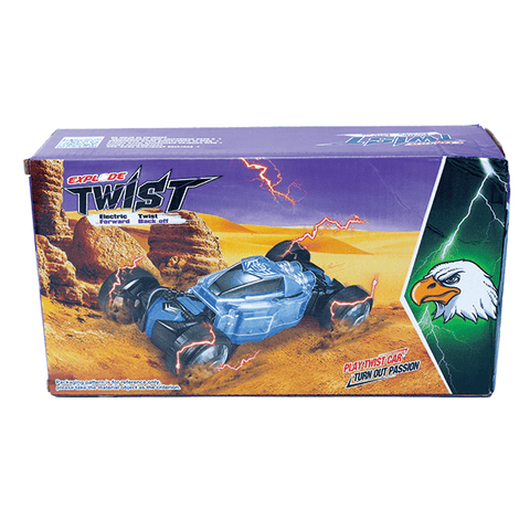 Play Twist Car