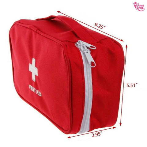 Image of First Aid Bag