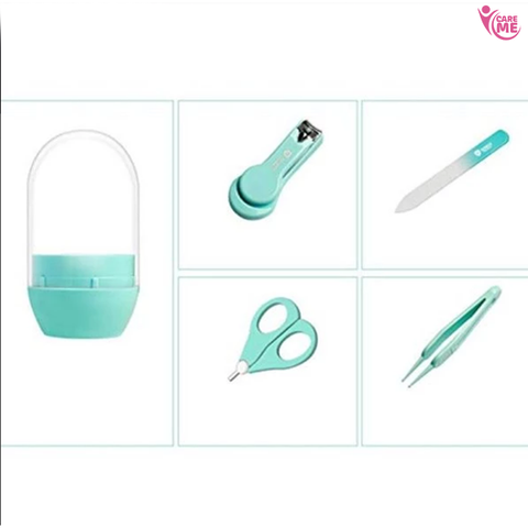 Image of Baby Nail Scissors Set