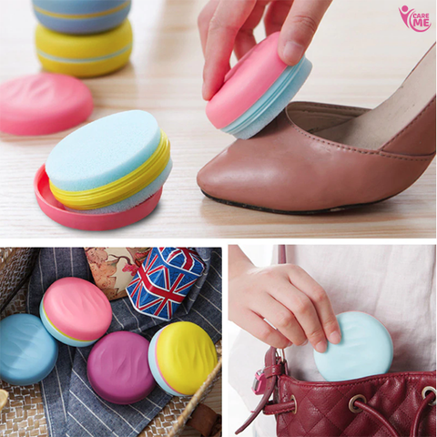 Double-Sided Shoes Sponge
