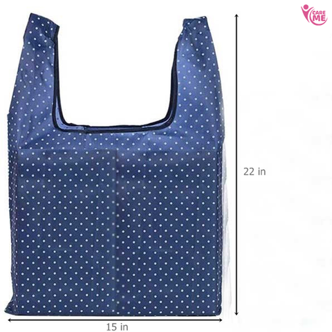 Image of Fashionable Shopping Bag
