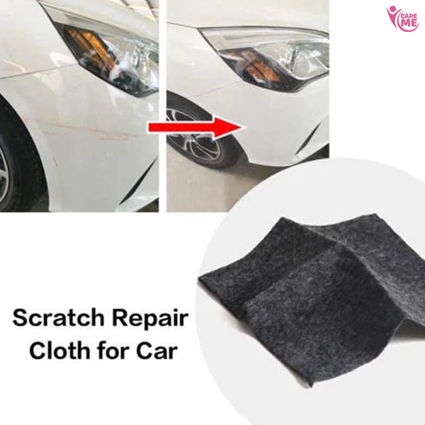 Car Scratch Repair Cloth (4324478058530)
