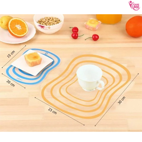 Image of Transparent Cutting Board