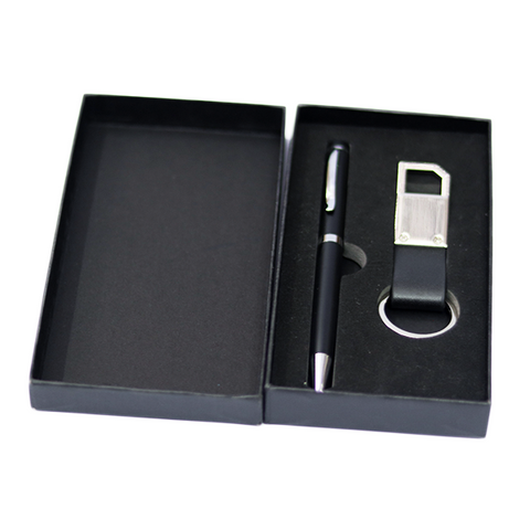 Key Ring & Pen Set