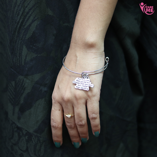 Thank You Bracelet for Women (4382842159138)