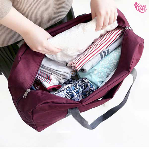 Image of Folding Travel Bag