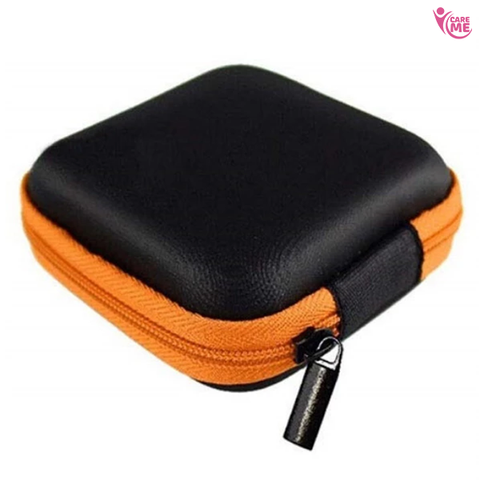 Headphone Holder Bag