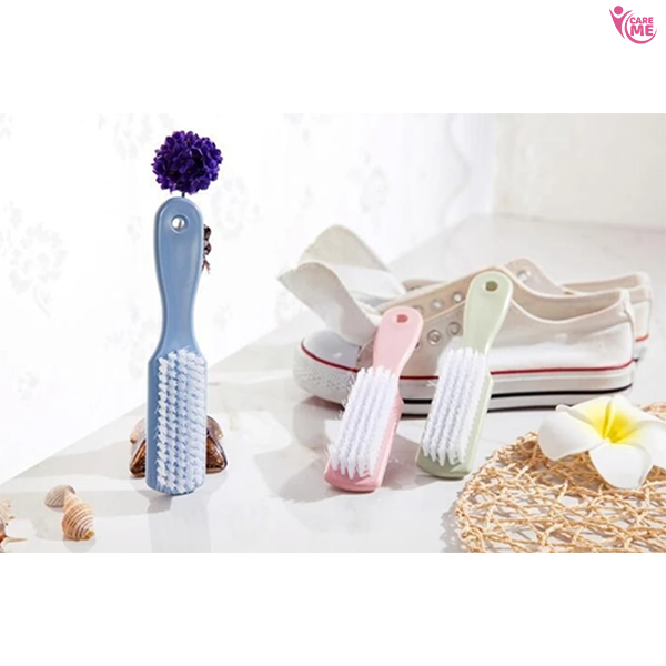 Shoe Cleaning Brush (4324474519586)