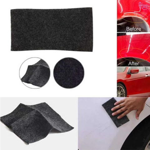 Image of Car Scratch Repair Cloth