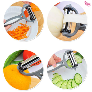 Multi Function Peeler