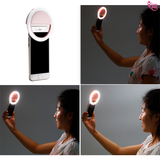 Selfie Ring Light (4324478484514)