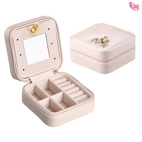 Image of Portable Jewelry Box