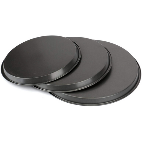 Pizza Pan Set (Set of 3)