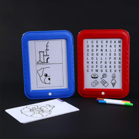 Image of 3D Magic Drawing Board