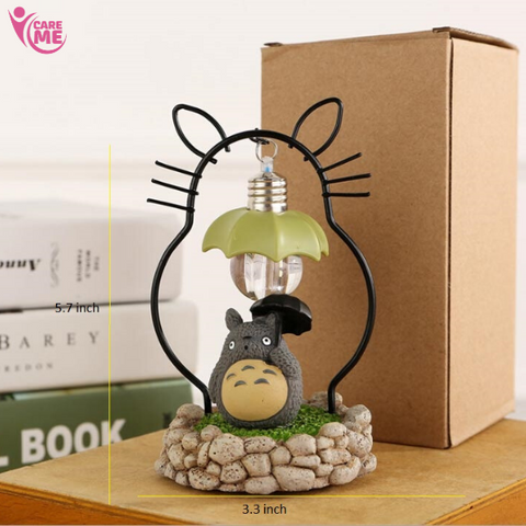 Bear Shape Gift Lamp