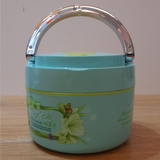 1200ml Lunch Box with Handle (6547604078626)