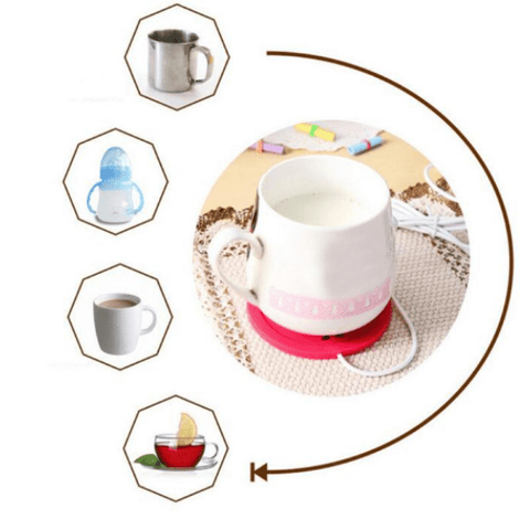Image of USB Cup Warmer