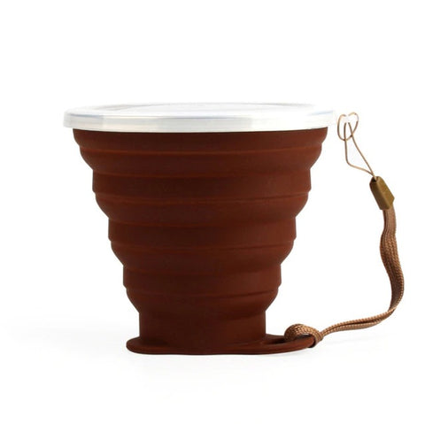 Image of Outdoor Folding Cup