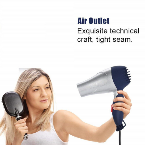 Image of Mini Hair Dryer