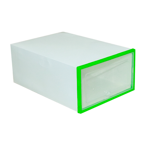 Image of Stackable Shoe Box