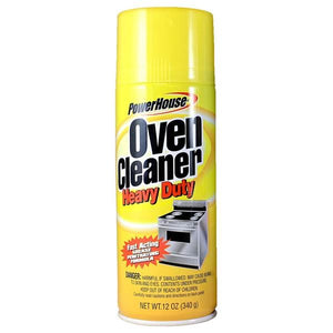 Oven Cleaning Spray