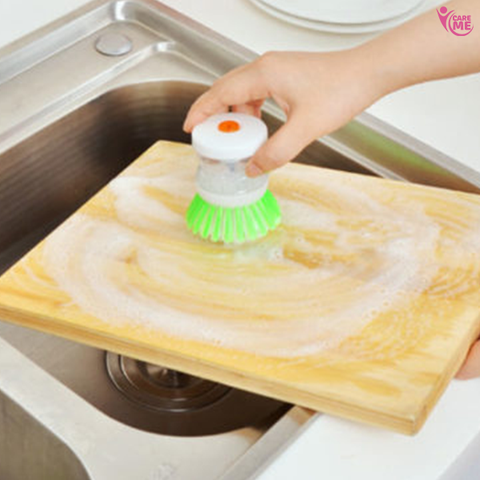 Image of Dish Washing Brush
