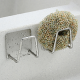 Stainless Steel Sponge Rack (4845824999458)