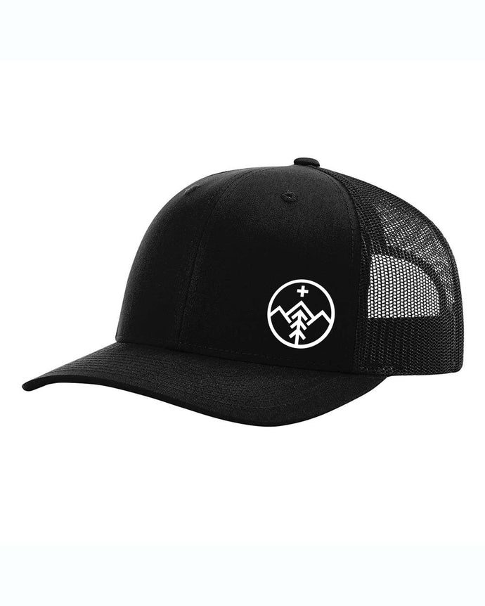 3IN1 Threads Iconic Structured Hat - Youth