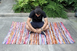Indian Rag Rugs