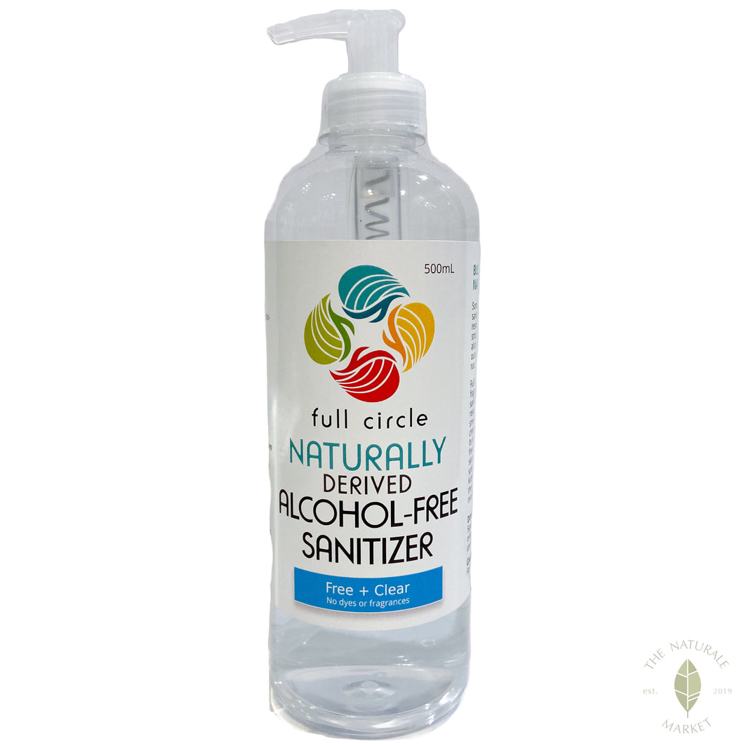 Full Circle Naturally Derived Hand Sanitizer