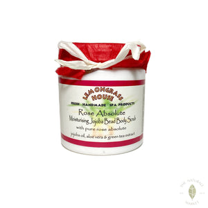 Lemongrass House Body Scrub