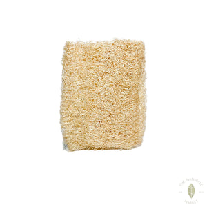 Habi Lifestyle Sustainable Loofah