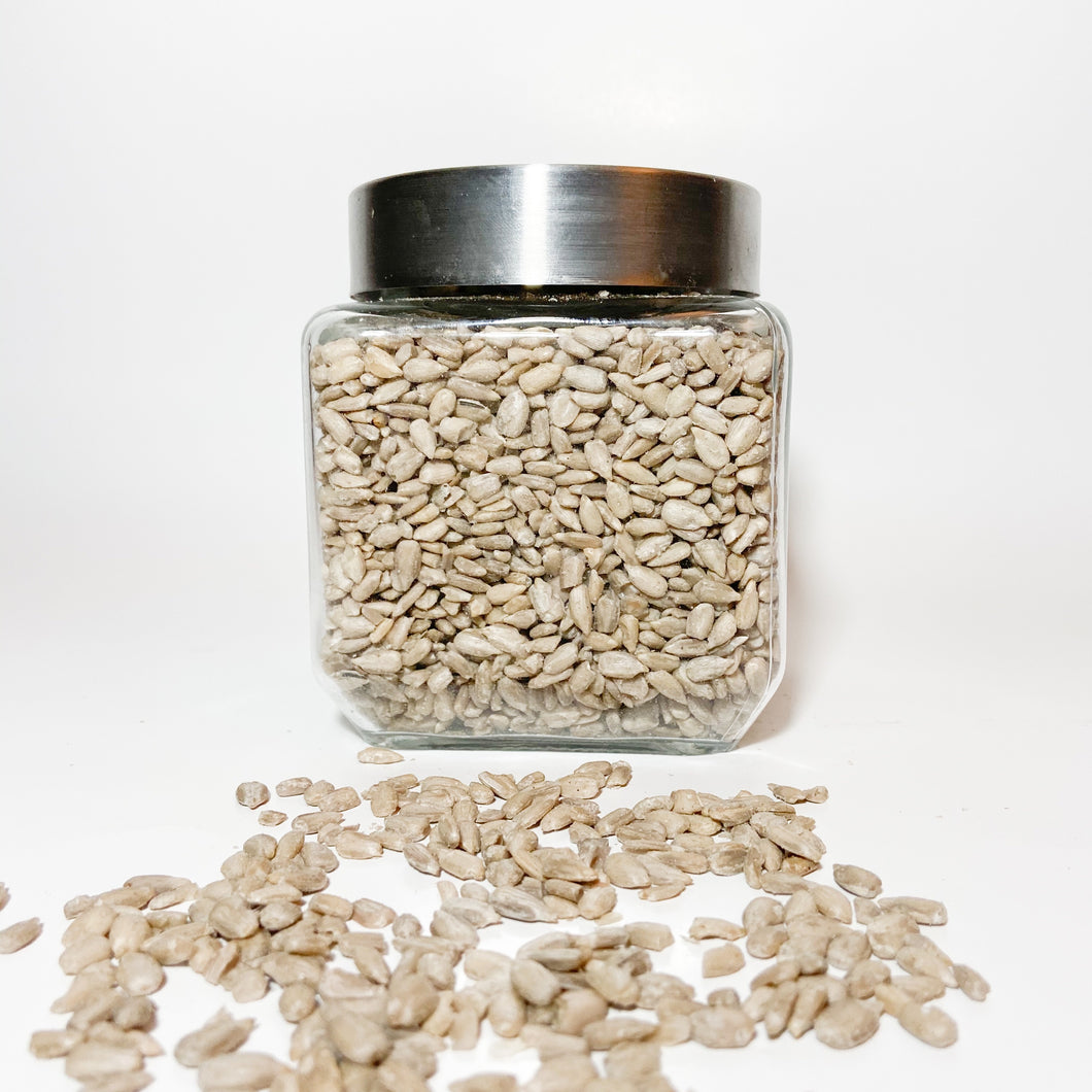 Sunflower Seeds 100g