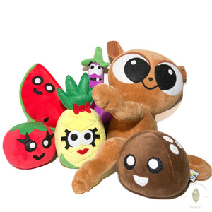 Plush & Play Stuffed Toys