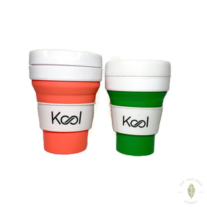 Kool Foldable Cups