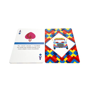 Tara Baraha Playing Cards